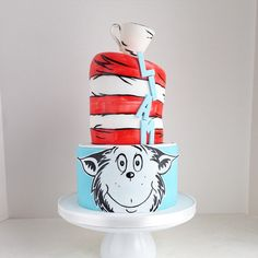 Dr Suess Cat in the Hat