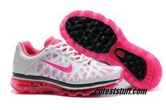0b5a704e794 Womens Nike Air Max 2011 Pink White Black Sneakers  Tiffany Free Runs  them!cheapshoeshub nike free women