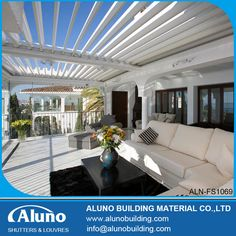 Cheap garden river, Buy Quality garden directly from China garden clipper Suppliers: Specification:90 Degree Rotation Aluminium Automatic Roof Louvers is the weather