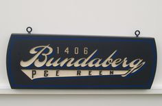 Bundaberg-family-name-sign