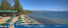 Mourelatos Lakeshore Resort - Lake Tahoe
