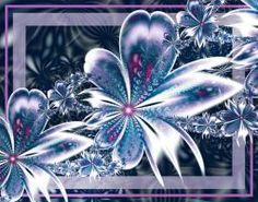 Winter Petunia by CorneliaYoder