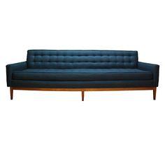 Danish Modern L.A. | Mid Century Modern Sofa ($500-5000) - Svpply