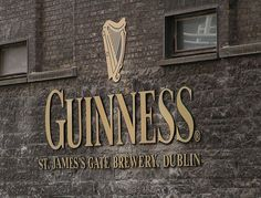 GUINNESS FACTORY, DUBLIN. Our next stop after Jameson Tour! Summer 2013