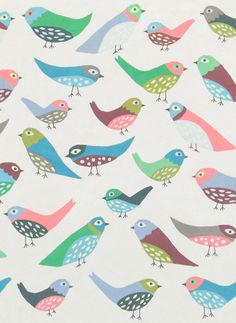 print & pattern: PAPERCHASE - new arrivals