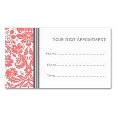 2211 best appointment business card templates images on pinterest 2211 best appointment business card templates images on pinterest business card design templates business card templates and visiting card templates friedricerecipe Images