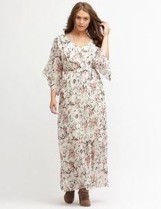 Best Boho Maxi Dress