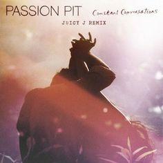 P A S S I O N  PIT Ep Via PassionPitMusic.com