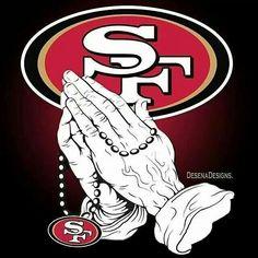Samoan People, Eagle Mascot, Forty Niners, San Francisco 49ers, Nfl Football, Praying Hands, Blazers, Baby, Blazer