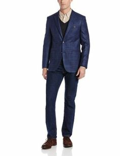 Moods of Norway Men's Rune Tonning Fashion Suit Jacket :Disclosure :Affiliate Link