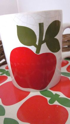 1970's Mug
