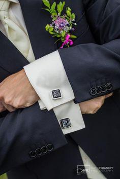 Súťaž: Moja handmade svadba! Cufflinks, Wedding, Bags, Accessories, Fashion, Valentines Day Weddings, Handbags, Moda, Fashion Styles