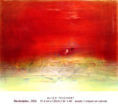 Alice Teichert