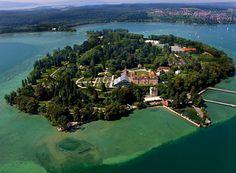 Insel Mainau am Bodensee (© Internationale Bodensee Tourismus GmbH )