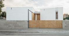 Galeria - Residência em Frente ao Córrego / 05 AM Arquitectura - 1
