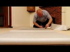 Fitting Blinds 1 - YouTube | Fitting Blinds 1 - YouTube | cutting a roller blind to a smaller width
