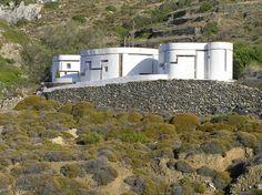 Hidden Architecture: Villa Mache