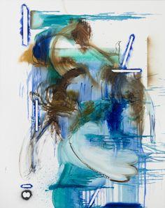 ELIZABETH NEEL | Art & Design | Volt Café