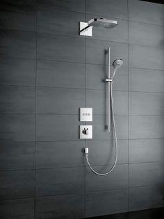 hansgrohe select shower - Pesquisa Google