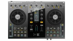 TRAKTOR KONTROL S2 is the ultimate no-compromise 2-deck DJ system. Now fully integrated with TRAKTOR DJ for iPad and iPhone, add physical control to your portable DJ setup.