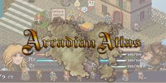 Crowdfunding Spotlight - Arcadian Atlas - http://techraptor.net/content/crowdfunding-spotlight-arcadian-atlas | Gaming, Gaming Articles