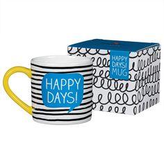 Mok / Mug Happy Days