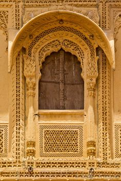 Jaisalmer Fort, Jaisalmer, India — by Swiss Nomads. Jaisalmer Fort is one of the largest fortifications in the world. It's famous for the intricate sandstone carvings in.. WWW.SAINTEVOLUTION.COM