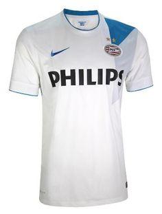 PSV away 2014/15