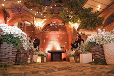 Casa da Mooca - cerimonia