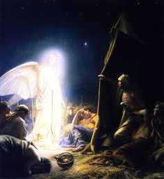 Christ is Coming! Make Time to Stop, Pause, Pray and Reflect on Christmas « Our Lady of Mercy Catholic Parish Christmas Quotes, Christmas Carol, Christmas Posters, Christmas Nativity, Christmas Music, Vintage Christmas, Entourage, Nativity Painting, The Shepherd