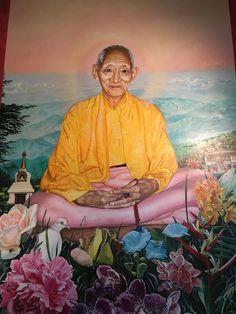 Kaiou Rinpoche