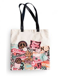 So You Want a Revolution Tote Bag