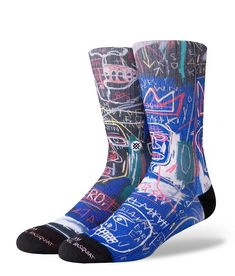 Mens low cut athletic Ankle sock Bohemian Style Tribal totem color Breathable Short Sock