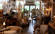 Advertiser Special: Stepping Back in Time with Antiques on Jackson ...