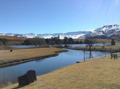 Underberg - KwaZulu Natal. South Africa. Kwazulu Natal, Places Ive Been, South Africa, Birth, Mountains, Nature, Travel, Naturaleza, Viajes