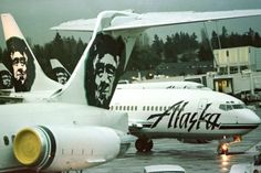 Alaska Airlines was a great place to work! Loved the MD-80!!!!!