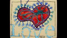 Hearts . Flowers . Love.    Gloria Montgomery on Vimeo