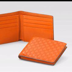 Micro Guccissima Wallet. fashion-style
