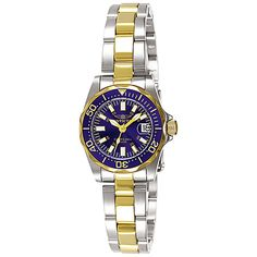 Invicta Women's Sapphire Lady Diver 7064 >>> Learn more by visiting the image link.