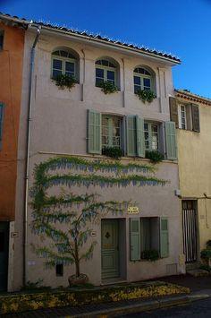 Bagnols-en-Forêt, Var Le Village, Provence, France, Mansions, House Styles, Travel, Decor, Drill Bit, Viajes