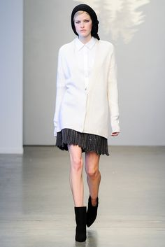 Tess Giberson | Fall 2014 Ready-to-Wear Collection | Style.com