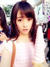 「SNH48 鞠婧禕」的圖片搜尋結果