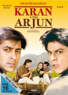 فيلم Karan Arjun 1995 مترجم