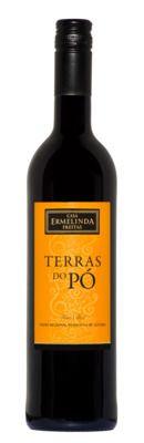 Terras do Pó Tinto Een elegante en volle wijn met tonen van rijpe bessen en een hint van vanille (verkregen door houtrijping). Mooi in balans door de zachte tannines en frisse zuren en veel rijp fruit. € 7,35 http://www.beluwijnen.nl/Portugese-wijnen/peninsula-de-setubal
