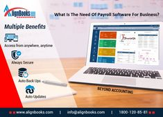AlignBooks has the best cloud based accounting management software which is affordable and outstanding accounting management software for small Business in Delhi India. Business Accounting Software, Bookkeeping Software, Software Online, Trust, Groom, Cost Saving, Competitor Analysis, Technology, Pos