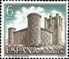 Castle of Torrelobatón