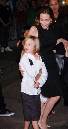 Shiloh Jolie Pitt 2014