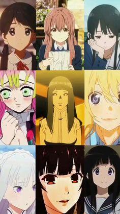 Anime Waifu edit ❤️😍 credit: whYshu YouTube channel.