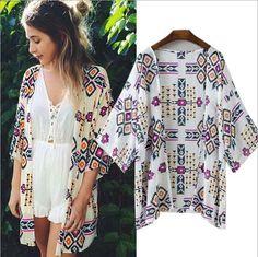 C83748a Women Casual Kimono-style Jacket,Ladies Kimono Coat - Buy ...