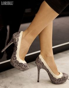Charming #lace